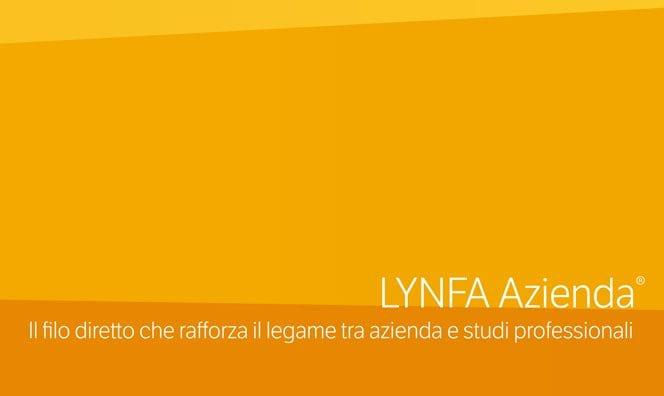 Lynfa azienda software contabilità