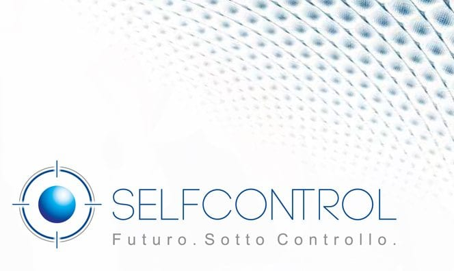 Self Control: software per il controllo di gestione