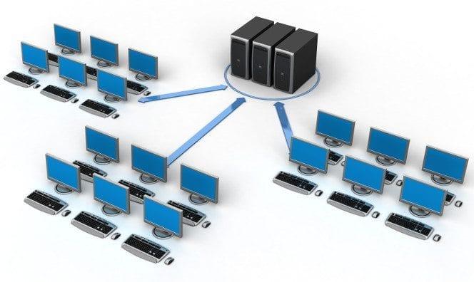 Pc e Server