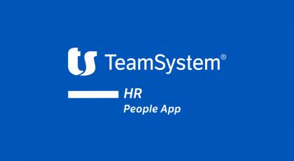 teamsystem hr people app
